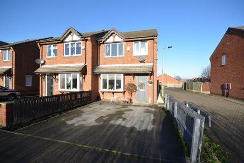 3 bedroom semi-detached house for sale - Pools Lane, Royston, Barnsley