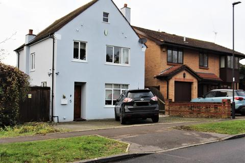 3 bedroom detached house for sale - Old Park View, Enfield, EN2