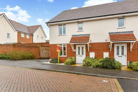 3 bedroom semi-detached house for sale - Errington Road, Picket Piece, Andover