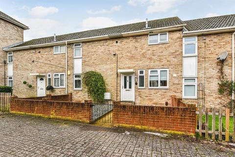 3 bedroom terraced house for sale - Bradman Square, Andover