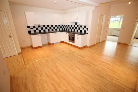 2 bedroom apartment - Canal Hill Area, Tiverton, Devon