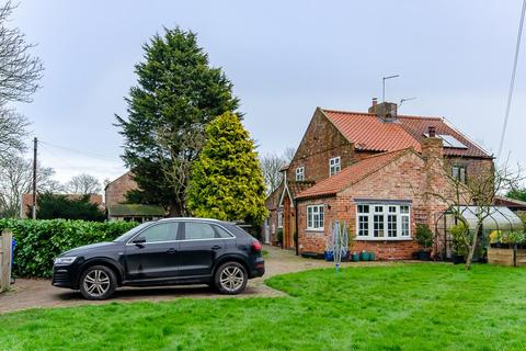 2 bedroom cottage for sale - School Lane, Holmpton, Withernsea