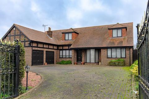 3 bedroom detached house for sale - Hollym Road, Patrington