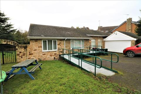4 bedroom detached bungalow for sale - Greystones Road, Whiston, Rotherham