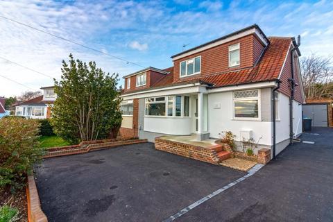 4 bedroom semi-detached bungalow for sale - Garden Close, Shoreham-By-Sea