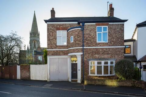 4 bedroom house for sale - 84 Heworth Road, York