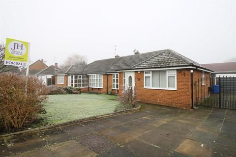 2 bedroom semi-detached bungalow for sale - Borrowdale Avenue, Gatley, Cheadle