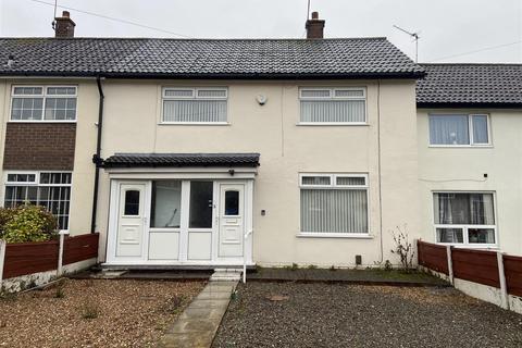 3 bedroom terraced house for sale - Siddington Road, Handforth, Wilmslow