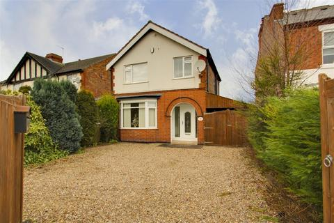 3 bedroom detached house for sale - Plains Road, Mapperley, Nottinghamshire, NG3 5QT