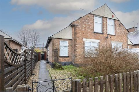 2 bedroom semi-detached house for sale - Great Arler Road, Knighton Fields, Leicester