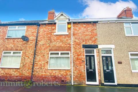 2 bedroom terraced house - Outram Street, Houghton Le Spring