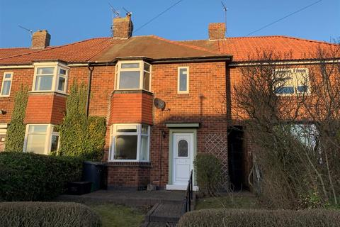 2 bedroom terraced house for sale - Westfield Place, Off Askham Lane