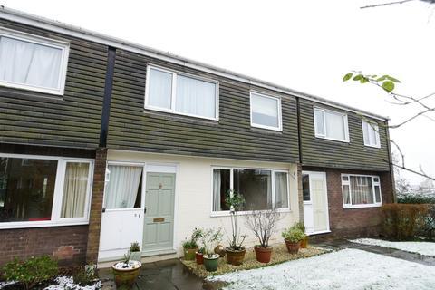 4 bedroom terraced house for sale - Blakeney Place, York