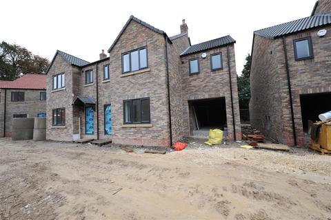 4 bedroom semi-detached house for sale - Woodside, Sutton (plot 6)