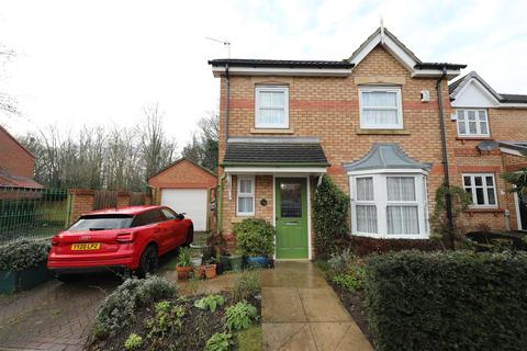3 bedroom detached house for sale - Western Gailes Way, Hull