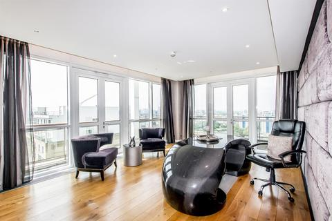 3 bedroom penthouse - Westferry Circus, Canary Wharf, London