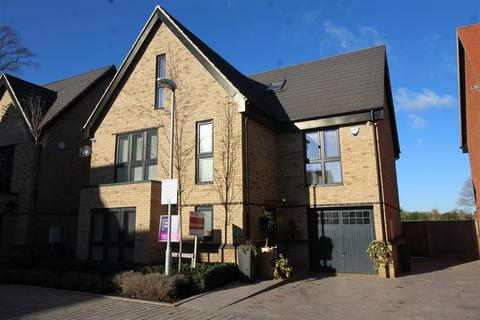 5 bedroom detached house for sale - Marchment Square, Peterborough