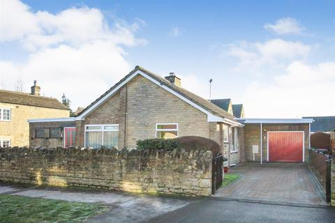 3 bedroom detached bungalow for sale - Westfields, Easton On The Hill, Stamford
