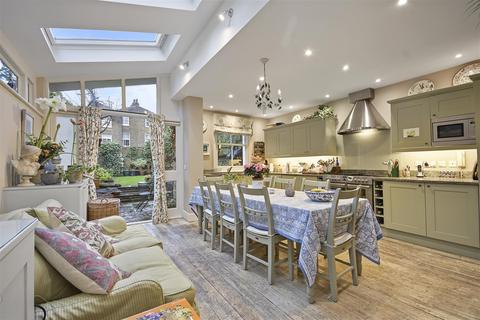 5 bedroom house for sale - Carthew Villas, Brackenbury, London W6