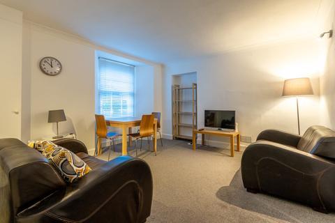 1 bedroom flat to rent - Montague Street Edinburgh EH8 9QT United Kingdom