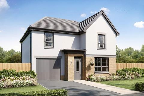 4 bedroom detached house for sale - Plot 8, Dalmally at David Wilson @ Countesswells, Gairnhill, Countesswells, ABERDEEN AB15