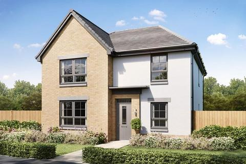 4 bedroom detached house for sale - Plot 45, Ballater at David Wilson @ Countesswells, Gairnhill, Countesswells, ABERDEEN AB15