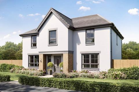 4 bedroom detached house for sale - Plot 46, Glenbervie at David Wilson @ Countesswells, Gairnhill, Countesswells, ABERDEEN AB15