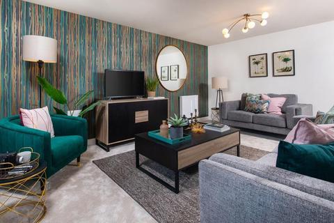 4 bedroom detached house for sale - Plot 134, Holden at Harland Park, Cottingham, Harland Way, Cottingham, COTTINGHAM HU16