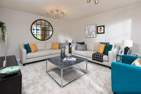4 bedroom detached house for sale - Plot 298, Bradgate at Harland Park, Cottingham, Harland Way, Cottingham, COTTINGHAM HU16