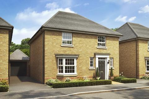4 bedroom detached house for sale - Plot 136, Kirkdale at Harland Park, Cottingham, Harland Way, Cottingham, COTTINGHAM HU16