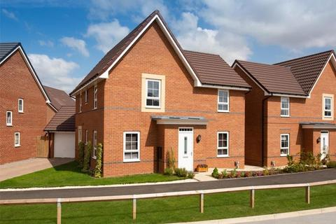 4 bedroom detached house for sale - Plot 26, Alderney at Lyveden Fields, Livingstone Road, Corby, CORBY NN18