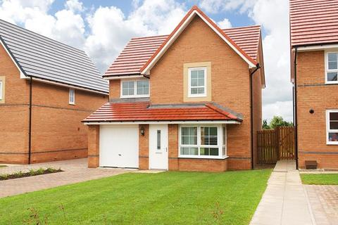 3 bedroom detached house for sale - Plot 220, Cheadle at Drovers Court, Great North Road, Micklefield, LEEDS LS25