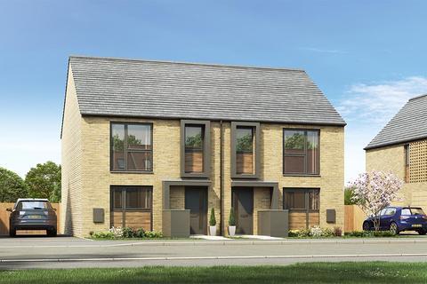 3 bedroom house for sale - Plot 23, The Henbury at Jessop Park, Bristol, William Jessop Way, Hartcliffe BS13