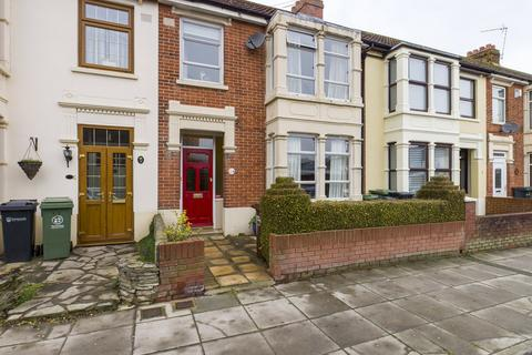 3 bedroom terraced house for sale - Marina Grove, Copnor, Portsmouth, Hampshire, PO3
