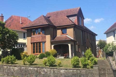 5 bedroom detached house for sale - Broadway, Sketty, Swansea, City And County of Swansea. SA2 0TQ