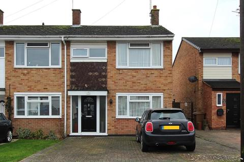 3 bedroom end of terrace house - St. Andrews Road, Boreham, Chelmsford