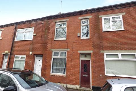 2 bedroom terraced house for sale - Corporation Road, Rochdale, Greater Manchester, OL11