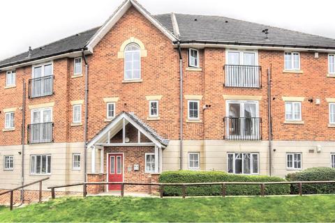 2 bedroom flat for sale - Valley Grove, Lundwood, Barnsley, S71 5LJ