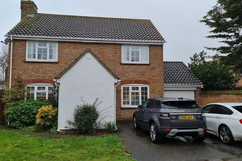 4 bedroom detached house to rent - CHELMER VILLAGE, CHELMSFORD, CM2 6SR