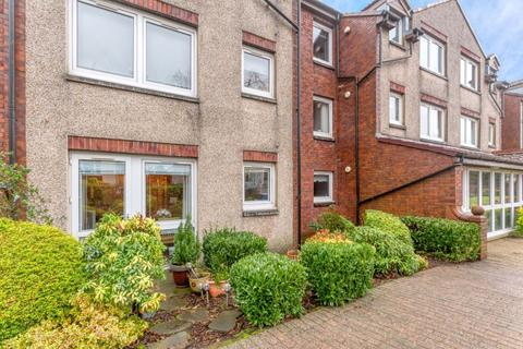 1 bedroom retirement property for sale - Springfield Court, Springfield Road, Bishopbriggs, G64 1PN
