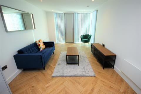 1 bedroom apartment to rent - Victoria Residence, Crown Street, Manchester M15