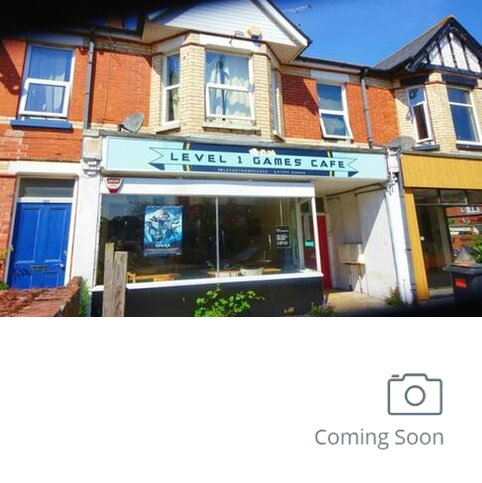 1 bedroom flat to rent - Exeter Road , Exmouth  EX8