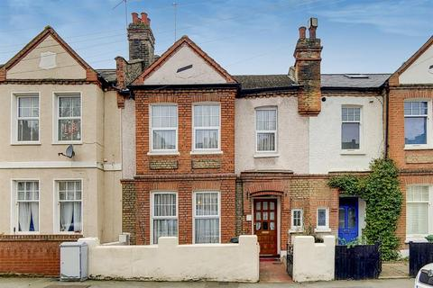 4 bedroom terraced house for sale - Undercliff Road, St Johns, SE13