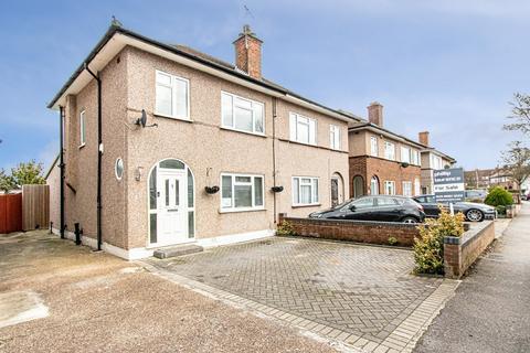 3 bedroom semi-detached house for sale - Adelphi Crescent, Hayes UB4