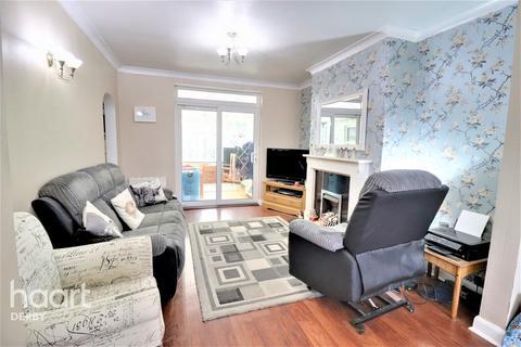 3 bedroom semi-detached house - Goodsmoor Road, Littleover, Derby