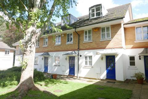 3 bedroom townhouse to rent - Arlott Court, Banister Park, UNFURNISHED