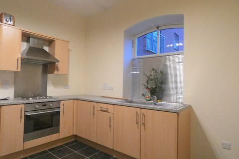 1 bedroom apartment to rent - Hartley Court Lock 38, Etruria, Stoke-on-Trent, ST4 7GG