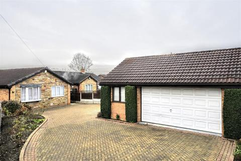 2 bedroom bungalow for sale - Maytree Close, Darfield, Barnsley, S73 9JS