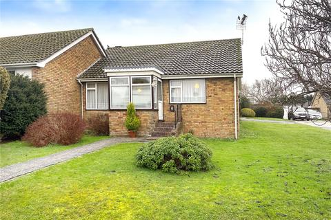 2 bedroom bungalow for sale - Ashleigh Close, Angmering, West Sussex