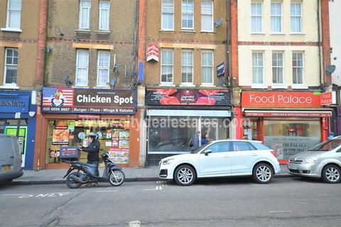 Restaurant to rent - Horn Lane, Acton